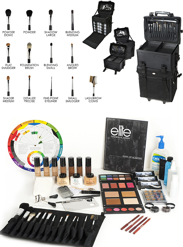 make up equipment